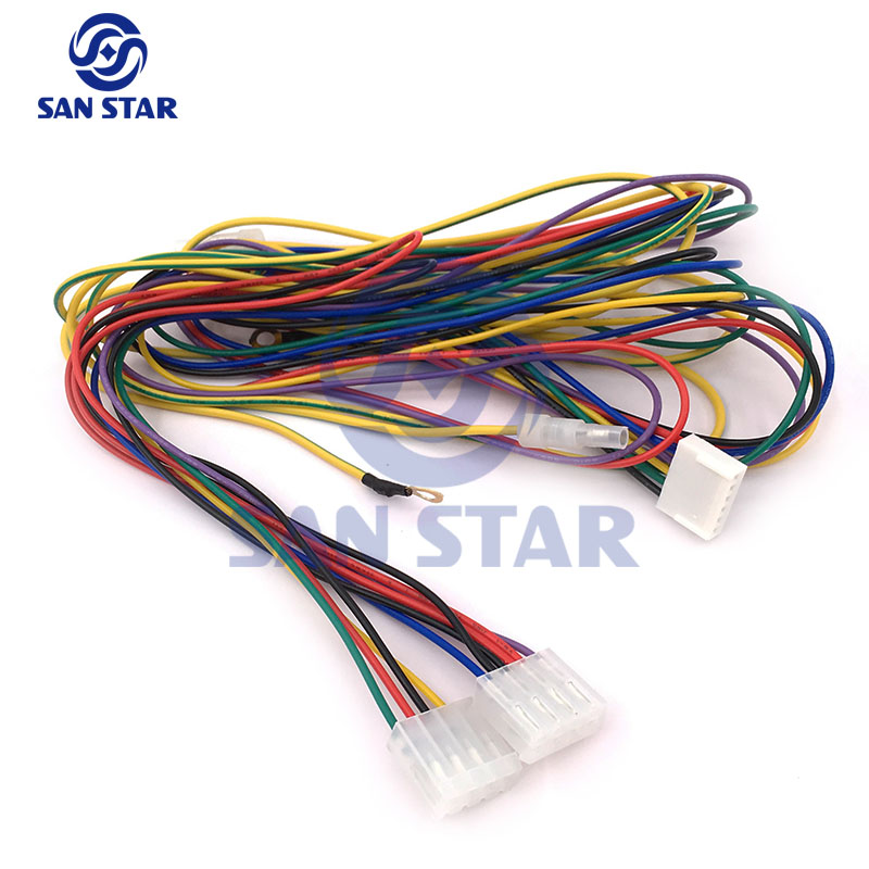 trackball connect wire haress factory price 2004 pontiac sunfire stereo wiring harness #10